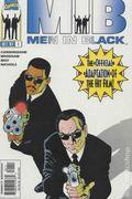 Men in Black The Movie (1997 Marvel) 1