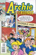 Archie and Friends (1991) 23