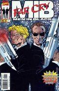 Men in Black Far Cry (1997 Marvel) 1A