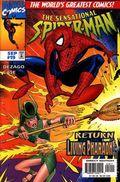 Sensational Spider-Man (1996 1st Series) 19