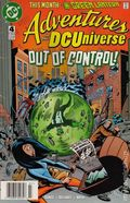 Adventures in the DC Universe (1997) 4