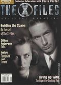 Official X-Files Magazine (1997) 1