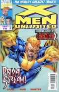 X-Men Unlimited (1993 1st Series) 16