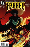 Azrael Agent of the Bat (1995) 31