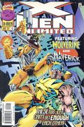 X-Men Unlimited (1993 1st Series) 15