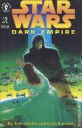 Star Wars Dark Empire (1991) 3REP