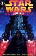 Star Wars Dark Empire (1991) 2REP