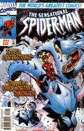 Sensational Spider-Man (1996 1st Series) 22