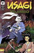 Usagi Yojimbo (1996- 3rd Series) 12