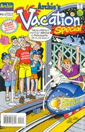 Archie's Vacation Special (1994) 5