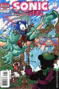 Sonic the Hedgehog (1993 Archie) 49