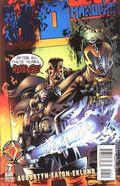 X-O Manowar (1996 2nd Series) 7