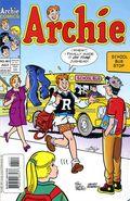 Archie (1943) 461