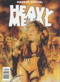 Heavy Metal Horror Special (1998 HMC) Heavy Metal Special Vol. 11 #1