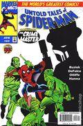 Untold Tales of Spider-Man (1995) 23