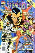 Marvel Vision (1996) 23