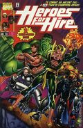 Heroes for Hire (1997 1st Series) 1