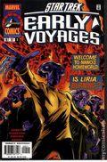 Star Trek Early Voyages (1997) 9