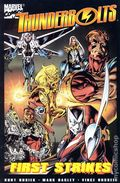 Thunderbolts First Strikes (1997) 1