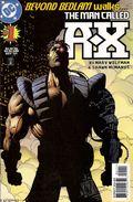 Man Called A-X (1997 DC) 1