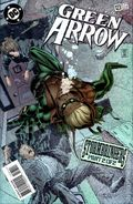 Green Arrow (1987 1st Series) 123