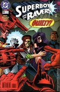 Superboy and the Ravers (1996) 11