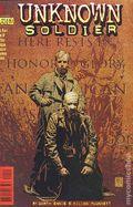 Unknown Soldier (1997 Vertigo) 4
