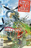 Weird War Tales (1997 Vertigo) 2