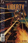 Showcase 95 (1995) 11