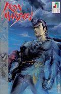 Iron Marshal (1990) 1
