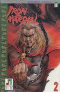 Iron Marshal (1990) 2