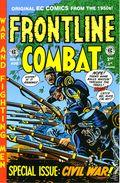 Frontline Combat (1995 Chocran/Gemstone) 9