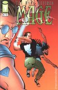 Mage The Hero Defined (1997) 4