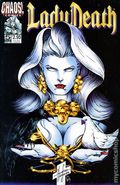Lady Death The Crucible (1996) 5A