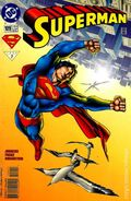 Superman (1987 2nd Series) 109