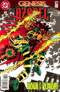 Azrael Agent of the Bat (1995) 34