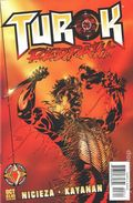 Turok Redpath (1997) 1
