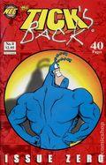 Tick's Back (1997) 0A