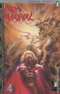 Iron Marshal (1990) 4