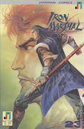 Iron Marshal (1990) 23