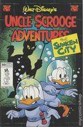 Walt Disney's Uncle Scrooge Adventures (1987 Gladstone) 50