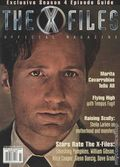 Official X-Files Magazine (1997) 2A