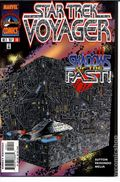 Star Trek Voyager (1996) 10