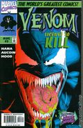 Venom License to Kill (1997) 3
