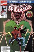 Untold Tales of Spider-Man (1995) 24
