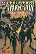 Challengers of the Unknown (1997 DC 3rd Series) 7