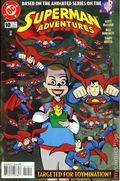Superman Adventures (1996) 10