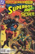 Superboy Plus (1997) 2
