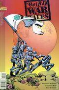 Weird War Tales (1997 Vertigo) 3