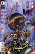Aliens Havoc (1997) 1